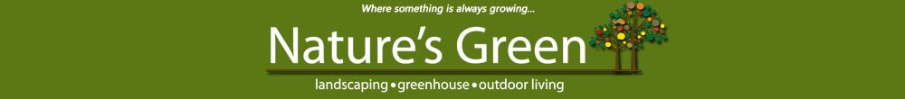Nature's Green Nursery